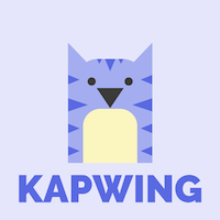 Image for product Kapwing in the marketplace NachoNacho