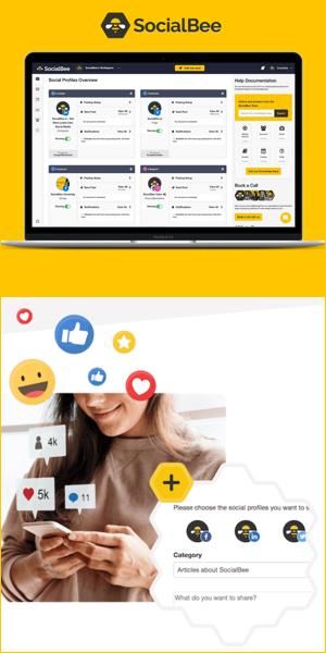 Product SocialBee