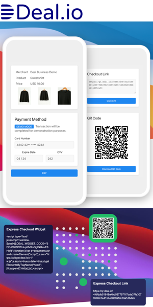 Product Deal.io