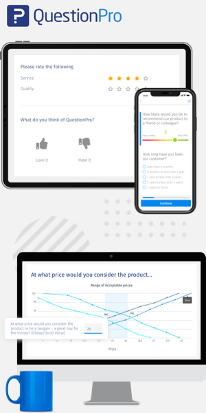 Product QuestionPro
