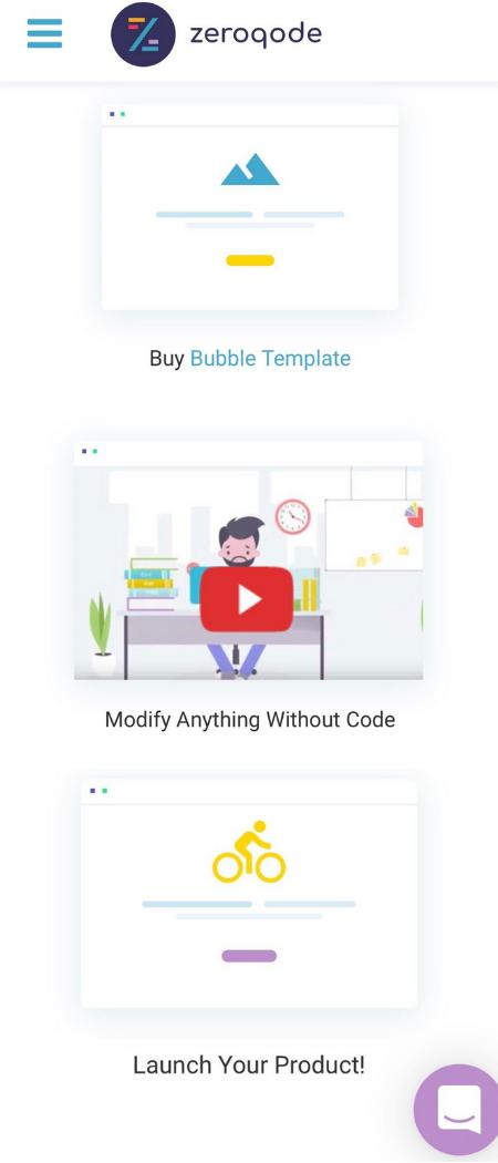Product Zeroqode Lab