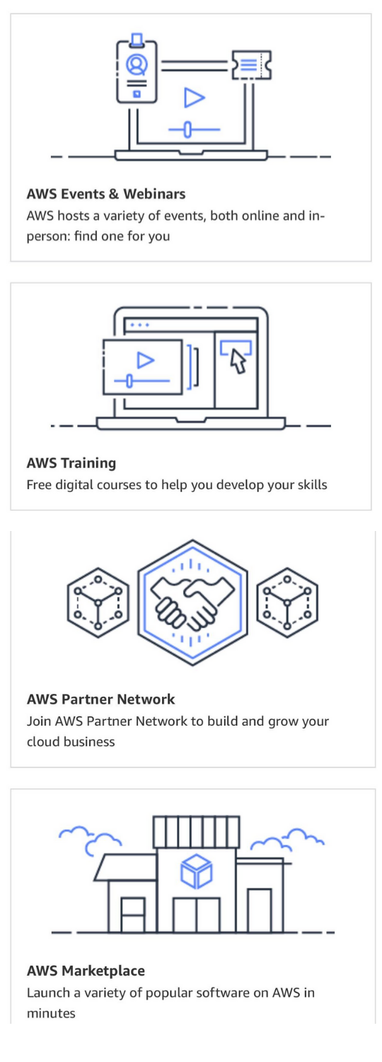 Product AWS