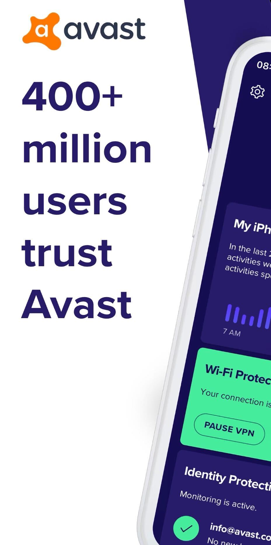 Product Avast